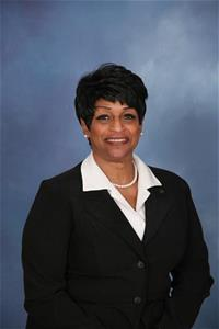 District 1 Councilmember Diana Reid