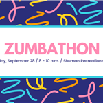Sept Zumbathon Event Cover